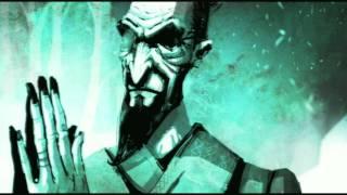 Sucker Punch animation trailer. Original animation by Ben Hibon