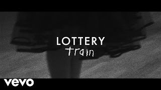 Train - Lottery (Lyric Video)