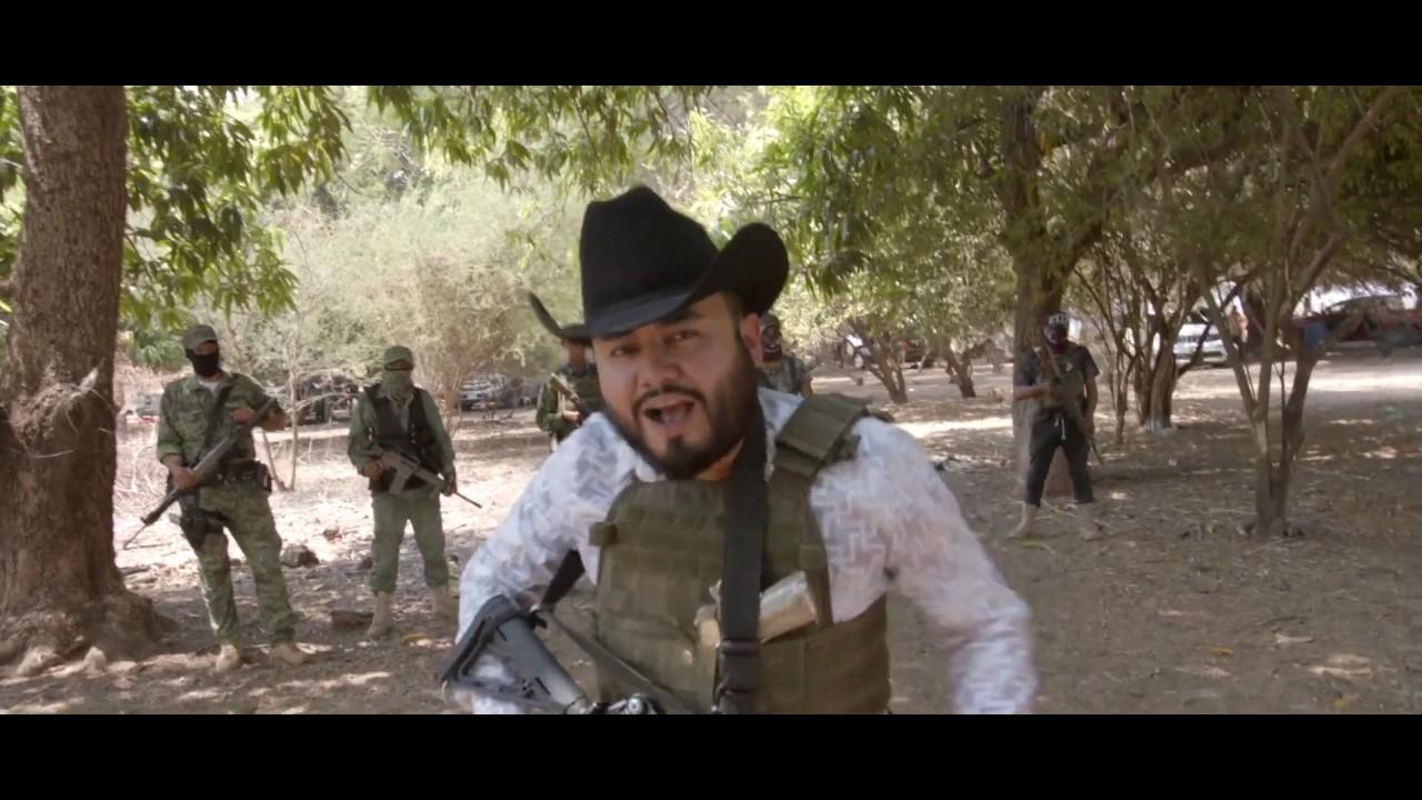 Download El Seriecito - Nicolas Garcia - Video Oficial 2020