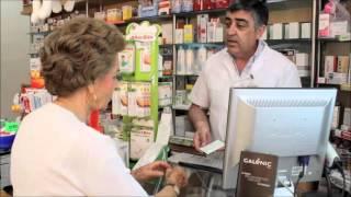 Crema ARTROSY de venta en farmacias
