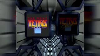 The  Next Tetris (October 5, 2016) Sega Dreamcast Online Multiplayer [Game Play]