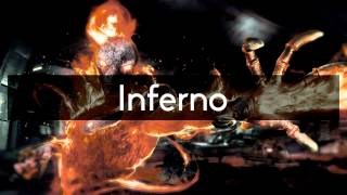 Mick Gordon - Inferno (Cinder