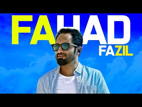 Fahad Fazil Birthday
