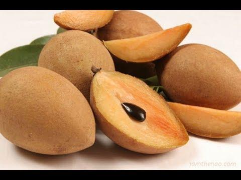 Sapota (Chiku) for Diabetes / Weight Loss / Heart