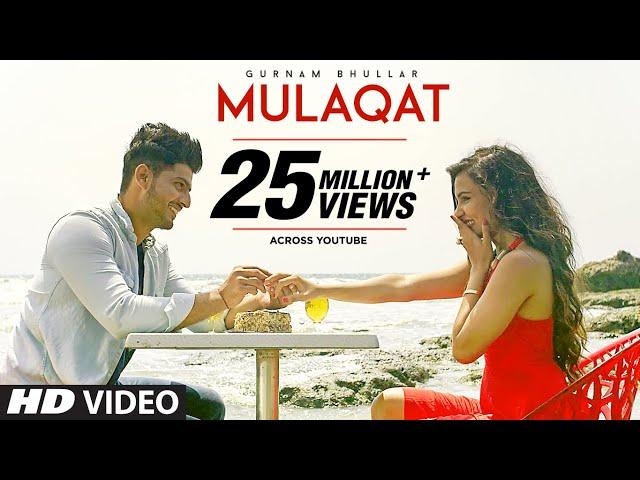 Gurnam Bhullar: Mulaqat   Vicky Dhaliwal   New Punjabi Songs 2017   T-Series Apna Punjab