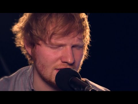 Ed Sheeran - I'm A Mess (Capital Session)