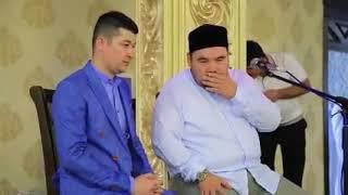 Shayx Alijon qori (Ar rohman) surasi