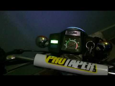 Thumbnail: Rx 135 with projector headlamp