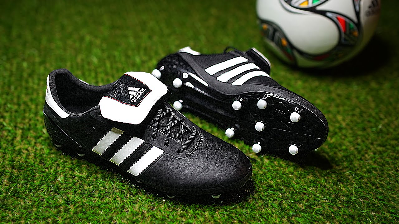 aa51a86d955 The Godfather of Football Boots  2016 adidas Copa SL - Unboxing ...