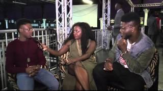 Craze Clown  Tega Interview