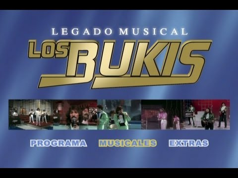 Los Bukis - Mix de Exitos