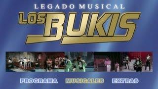 Repeat youtube video Los Bukis - Mix de Exitos