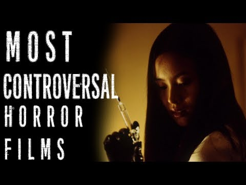 The Most Controversial Horror Films of All Time | Mr. Davis & AfterDark Analysis
