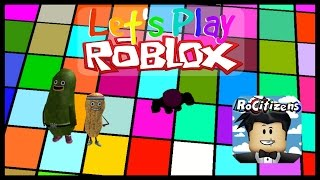 ROBBERS?! | Let's Play Roblox RoCitizens! 6
