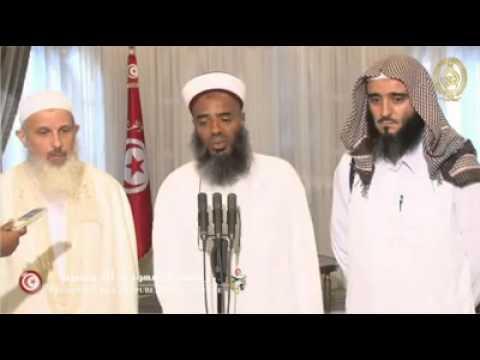 لقاء شيوخ السلفية الجهادية حفضهم الله مع رئيس تونس thumbnail