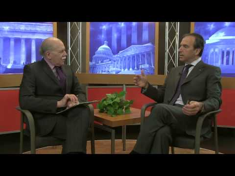 Ambassador of Greece on U.S.-Greek Relationship