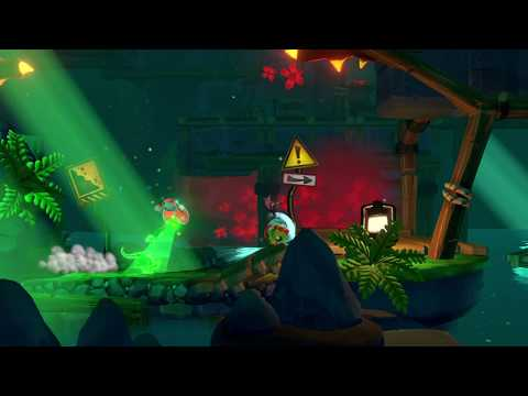 Yooka-Laylee and the Impossible Lair - Chapter 10 (Rerouted & Unlock Method) |