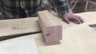 видео Какую породу древесины выбрать?