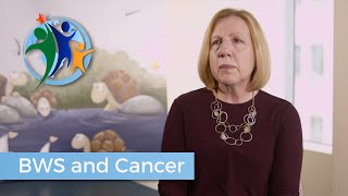 Cancer Risks | Beckwith-Wiedemann Children's Foundation Int'l