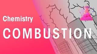 Complete and Incomplete Combustion | Chemistry for All | FuseSchool