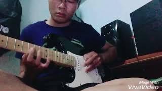 Mưa nửa đêm cover guitar