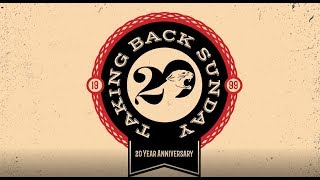 Taking Back Sunday - 20 Year Anniversary Celebration 2019!