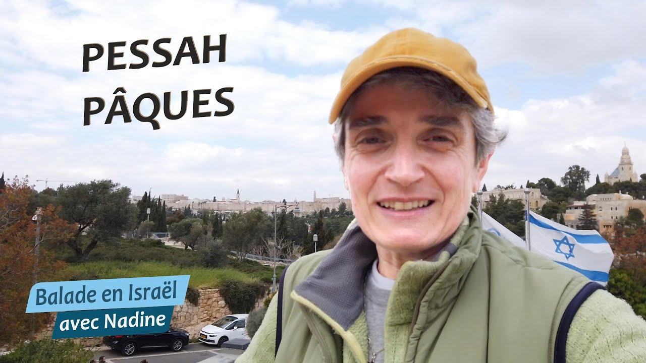 Pâques - Pessah