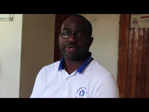 Dr. Guma Samuel of Kawempe Home Care