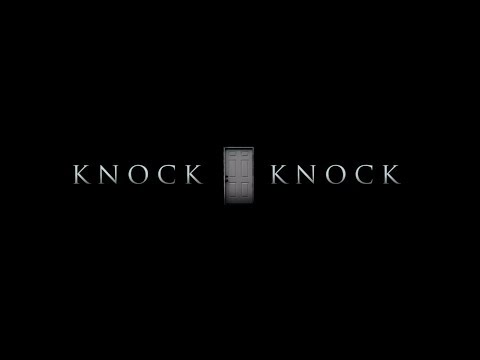 Eric Paul Dorman: Knock.Knock.Who's There