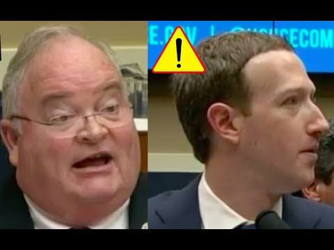 How Are Diamond and Silk DANGEROUS? Mark Zuckerberg PLAYS DUMB and Angers Congressman!