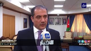 بوادر إيجابية لإعادة فتح الحدود مع سوريا
