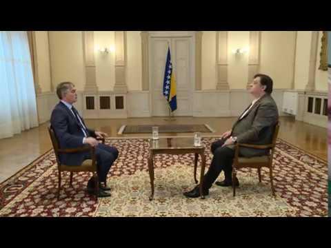 Telering: Gost Zeljko Komsic