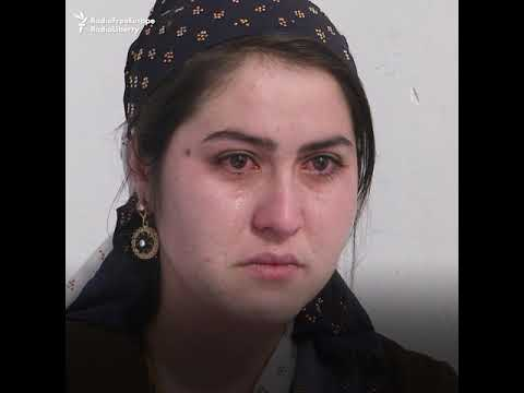Tajik Brides Pay A Price For Proof Of Virginity