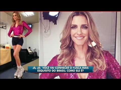 #HDV: Ângela Bismarchi critica Anitta por já ter feito sete plásticas