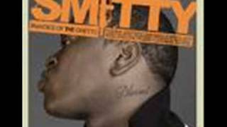 Smitty-Diamonds on My Neck