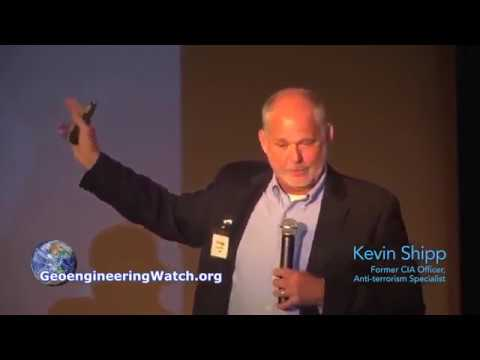 Ex CIA Kevin Shipp Exposes Criminal US Government Conspiracy. GeoengineeringWatch.org, Aug. 05, 2016