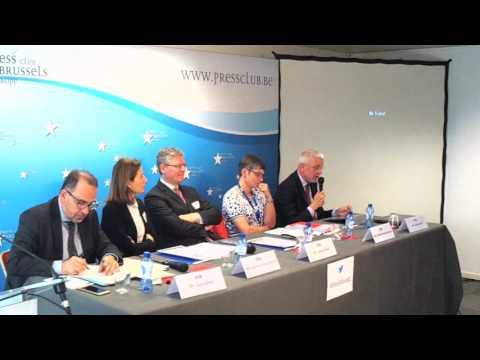 Jordi Curell, DG EMPL - The Way forward: Visions, Strategies, Solutions
