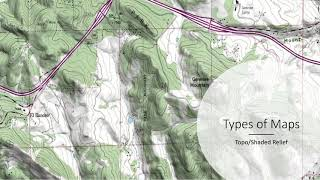 Introduction to Mapping and GIS Webinar April 24 – 7 30 PM EDT 201904242331
