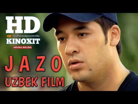 JAZO UZBEK FILM | ЖАЗО УЗБЕК ФИЛМЬ.