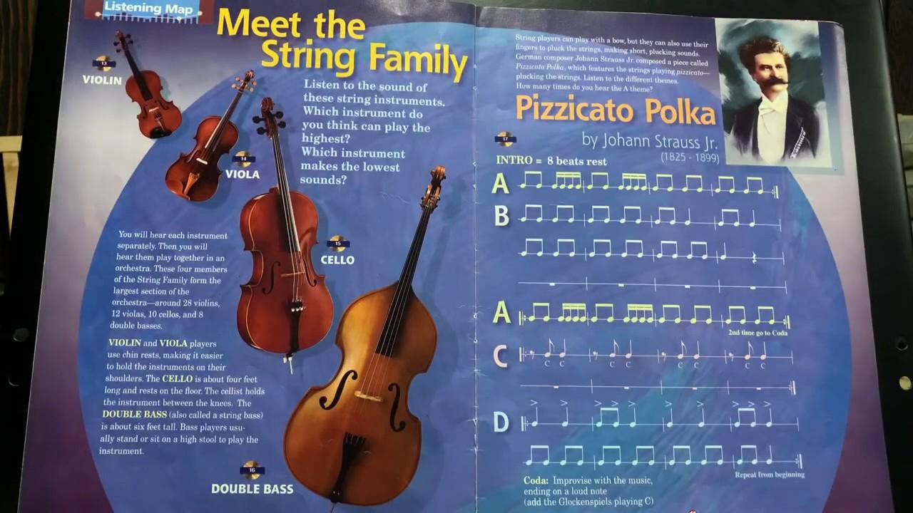 medium resolution of First Grade at Home - Mr. Mello's Music Class