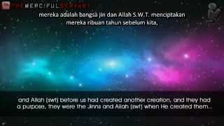 Video Kisah Iblis yang Terjatuh dari Langit Ketujuh download MP3, 3GP, MP4, WEBM, AVI, FLV Desember 2017