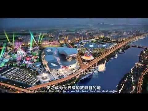 Guangzhou Team-E Chengdu Wanda cultural tourism city