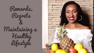 My Journey Part 3 How to start and maintain a Healthy Lifestyle