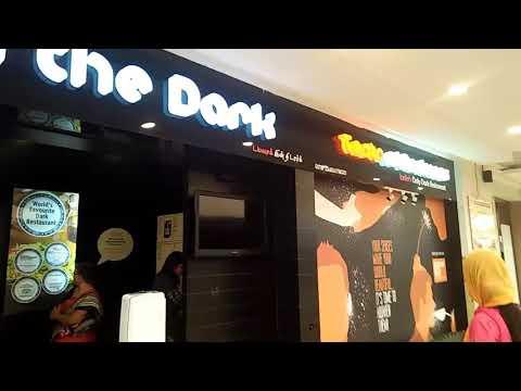 ✅Dialogue In The Dark/Chennai/Filipina In India