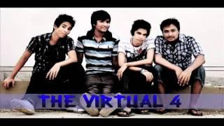 Uska naam - The Virtual 4