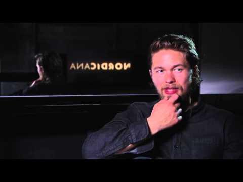 Jakob Oftebro Interview at Nordicana 2015