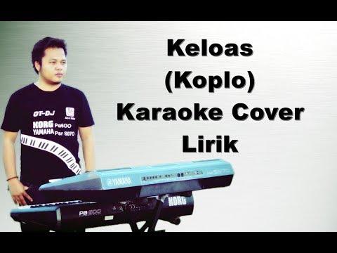 Kaloas # Karaoke Koplo Pa600/Pa900