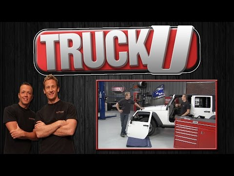 Mall Crawler | TruckU | Season 9 | Episode 16