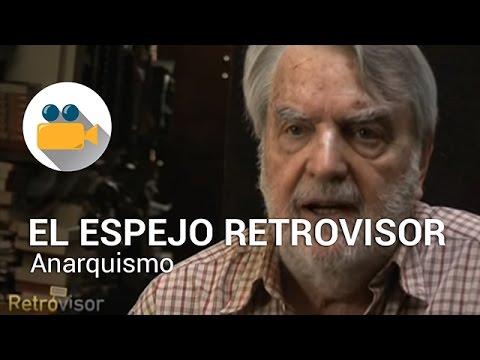 FELIPE PIGNA - El espejo retrovisor - Anarquismo