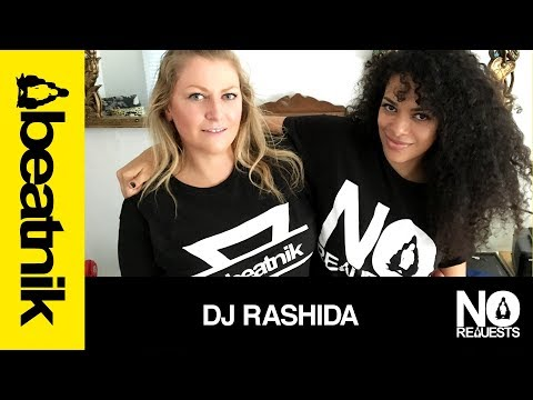 DJ Rashida - No Requests - Beatnik TV